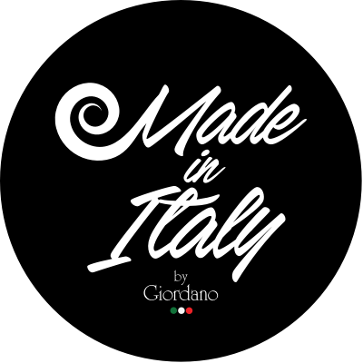 made in italy by giordano